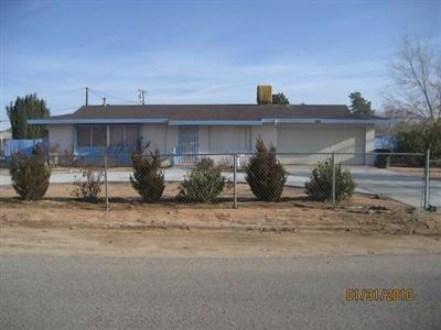 Undisclosed, Apple Valley, CA 92308