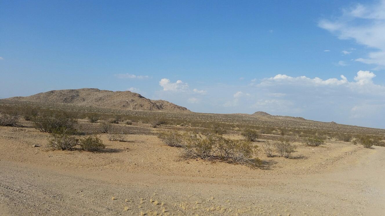 0 Mustang Trail, Helendale, CA 92342
