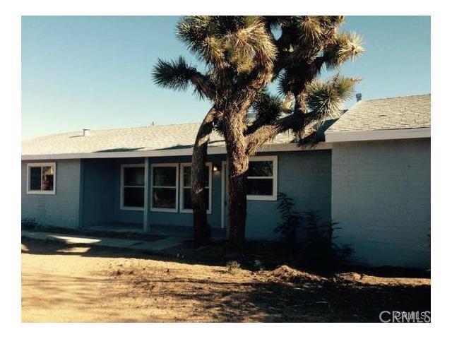 Undisclosed, Apple Valley, CA 92307