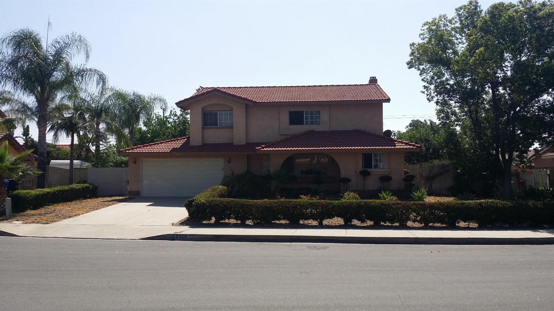 2323 N N Beechwood Avenue, Rialto, CA 92377