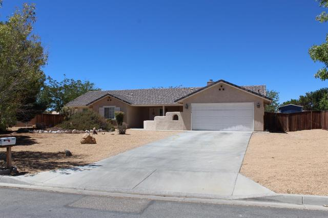 16436 Pauhaska Rd, Apple Valley, CA 92307