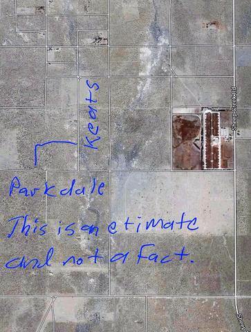 0 Parkdale Rd, Phelan, CA 92301