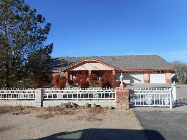 14664 Pamlico Rd, Apple Valley, CA 92307