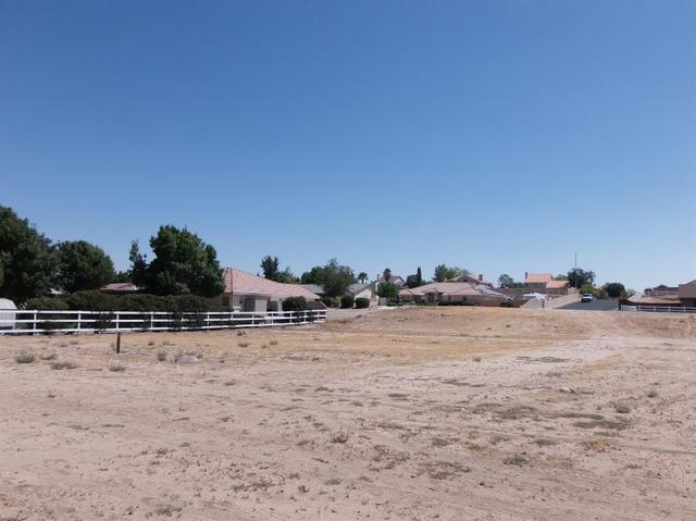 0 Lot 29 Sorrel Dr, Apple Valley, CA
