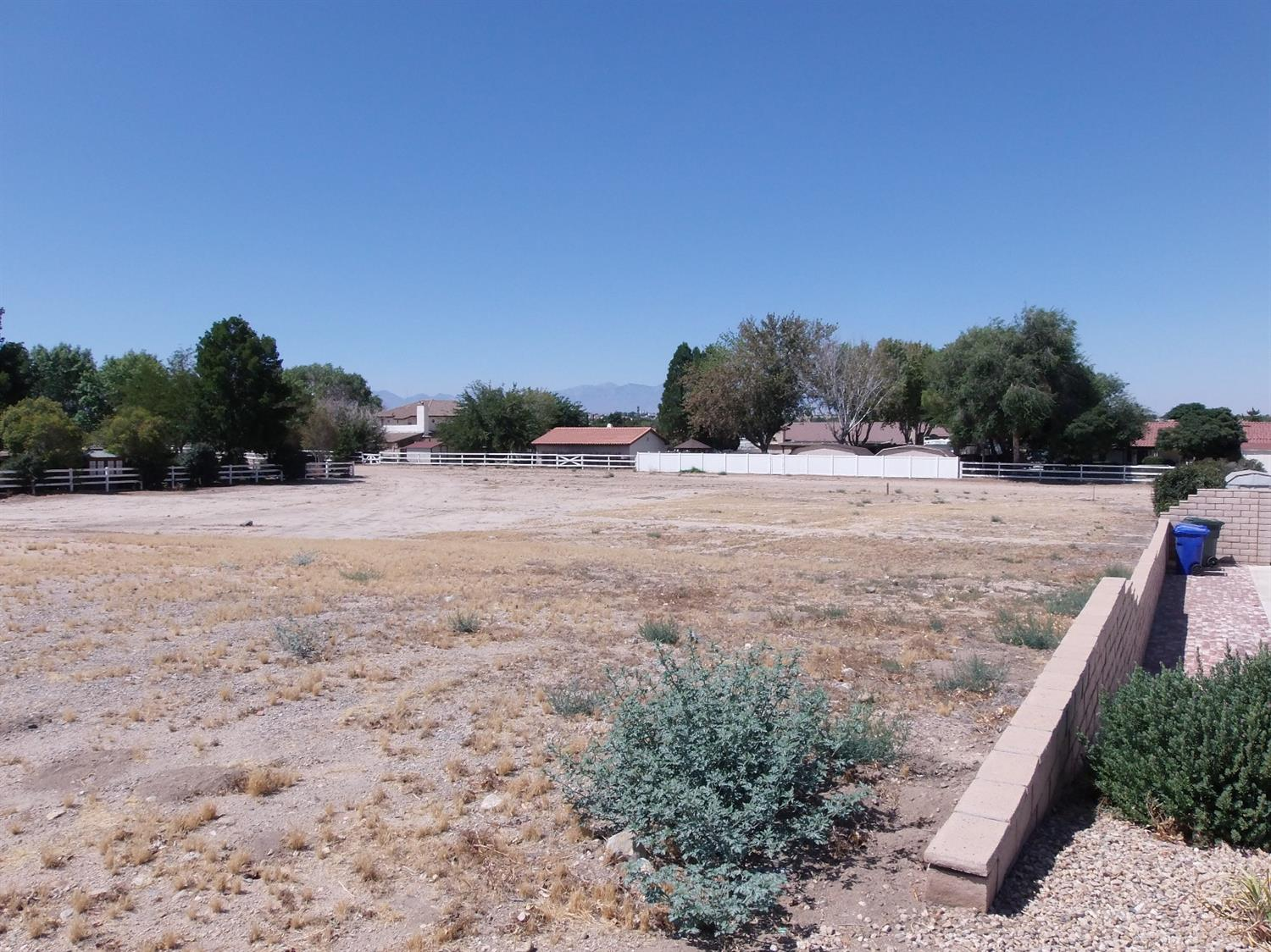 0 Lot 29 Sorrel Drive, Apple Valley, CA