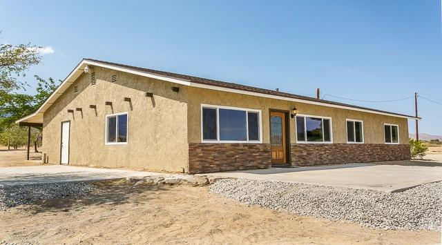 9995 Trade Post Rd, Lucerne Valley, CA 92356