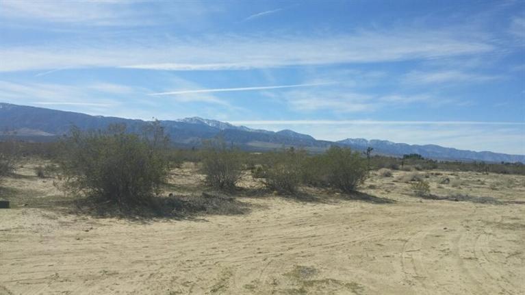 0 Alta Vista Road, Pinon Hills, CA 92372