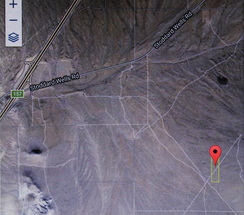 0 Gustine Road, Apple Valley, CA 92307