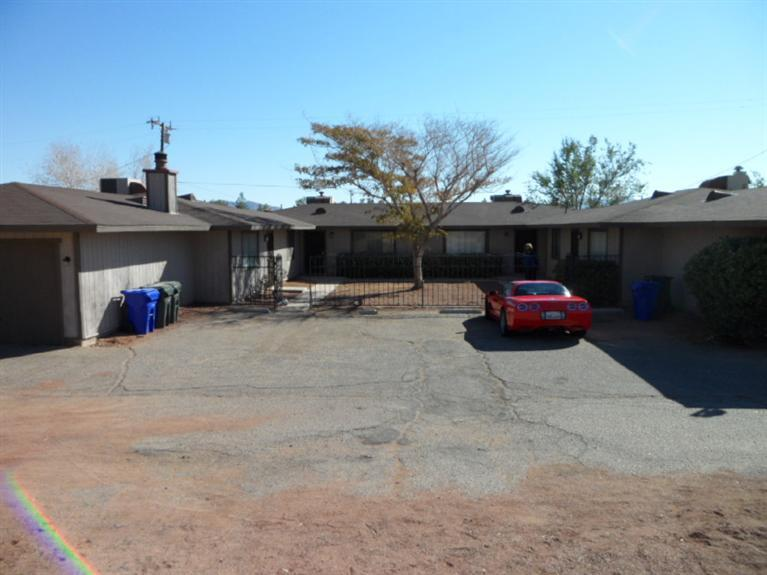 15951 Rancherias Rd #2, Apple Valley, CA 92307