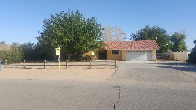 22166 Mohican Ave, Apple Valley, CA 92307