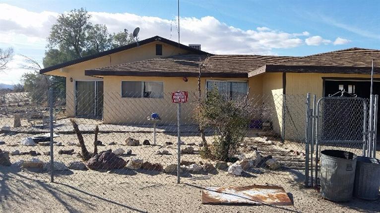 46275 Palma Vista Road, Newberry Springs, CA 92365