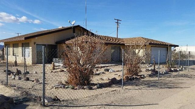 46275 Palma Vista Rd, Newberry Springs, CA 92365