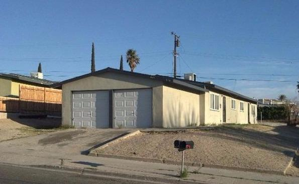 937 Carson St #B, Barstow, CA 92311