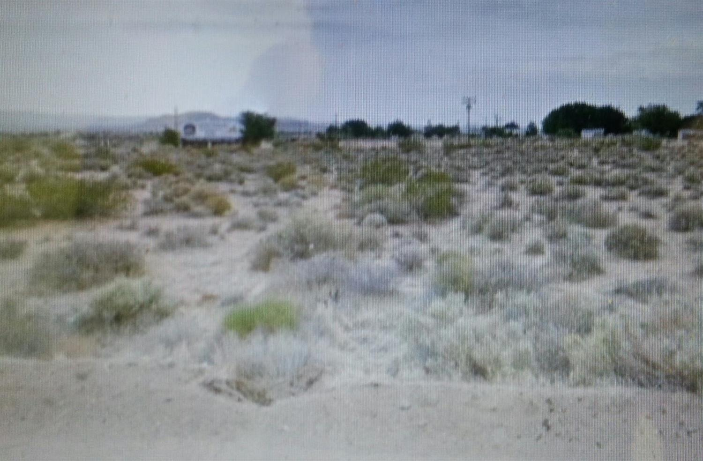 20645 Highway 58, Barstow, CA 92311