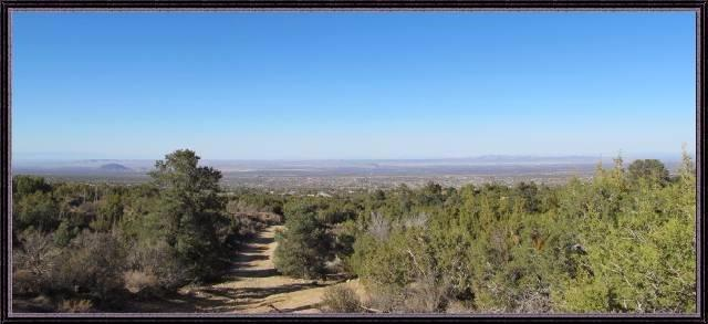 0 Sunnyslope Rd, Pinon Hills, CA 92372