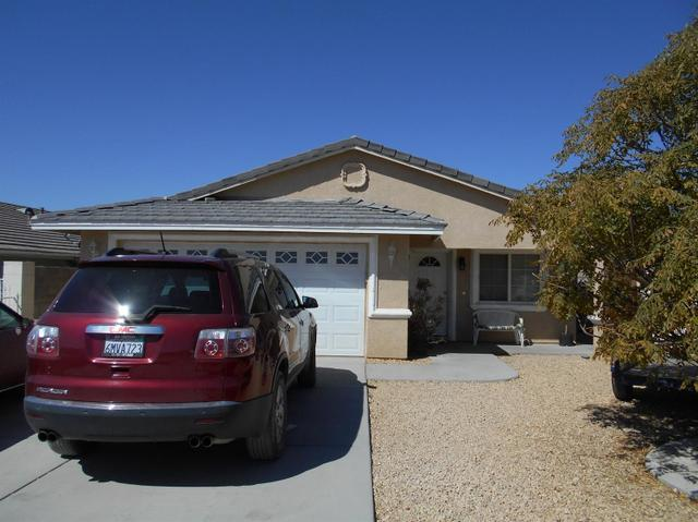 36858 Parr Ave, Barstow, CA 92311
