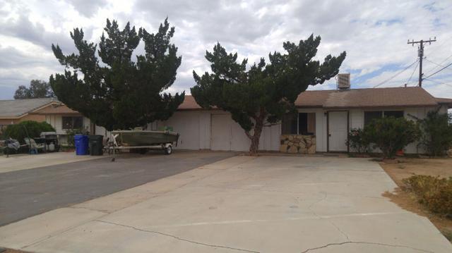 13322 Pauhaska Rd, Apple Valley, CA 92308