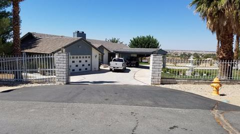 13890 Pamlico Rd, Apple Valley, CA 92307