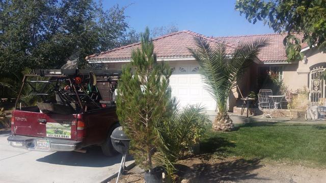24484 Ledburry Rd, Oro Grande, CA 92368