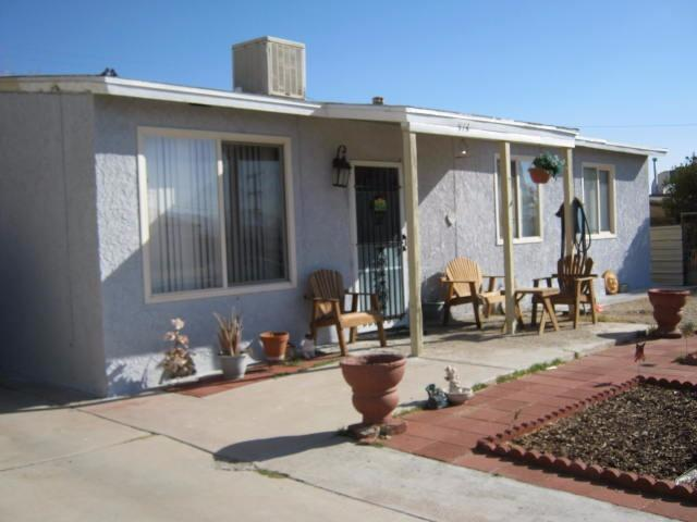 913 Kelly Dr, Barstow, CA 92311