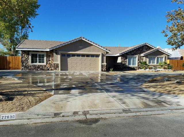 22630 High Vista Ln, Apple Valley, CA 92307