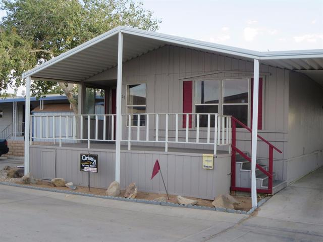 22020 Nisqually Rd #29, Apple Valley, CA 92308