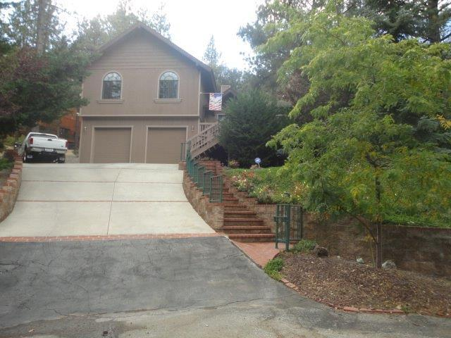 26700 Raven Rd, Wrightwood, CA 92397