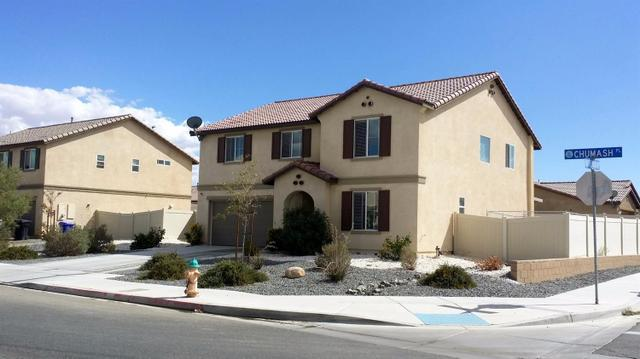 14355 Chumash Pl, Victorville, CA 92394