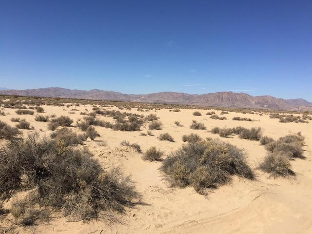 0 Lincoln, Lucerne Valley, CA 92356