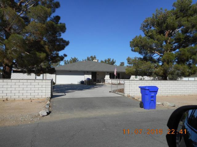 13398 Tioga Rd, Apple Valley, CA 92308