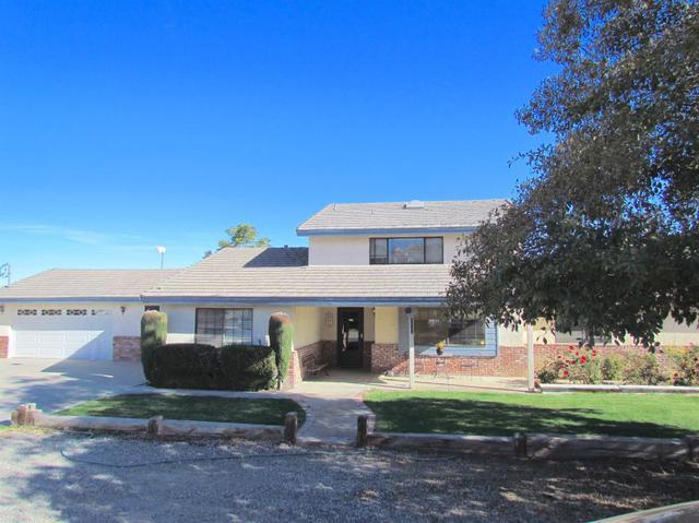 3570 Quail Road Rd, Pinon Hills, CA 92372