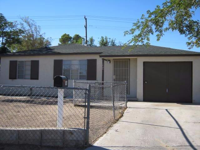 1480 Nancy St, Barstow, CA 92311