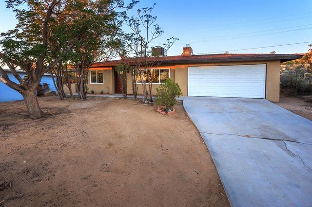 61515 Crest Circle Dr, Joshua Tree, CA 92252