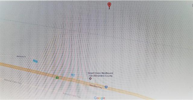 0 Unmarked, Newberry Springs, CA