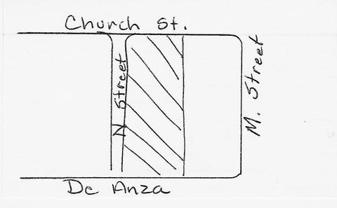 0 Church St, Barstow, CA 92311