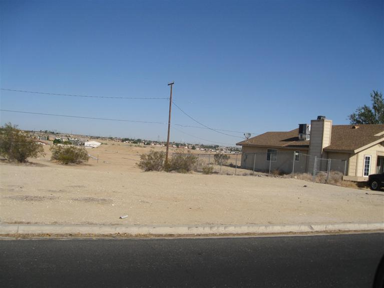 0 Green Hill Drive, Victorville, CA 92395