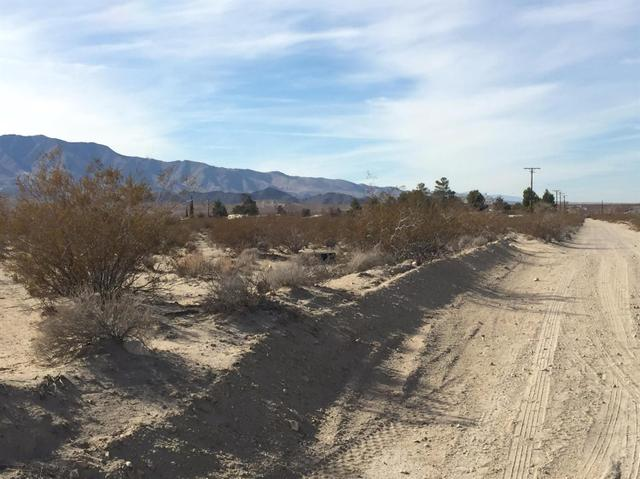 0 Lincoln Rd, Lucerne Valley, CA