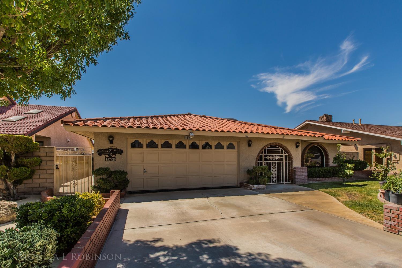14483 Rivers Edge Road, Helendale, CA 92342