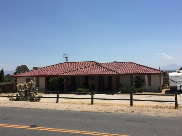 15576 Kasota Rd, Apple Valley, CA 92307