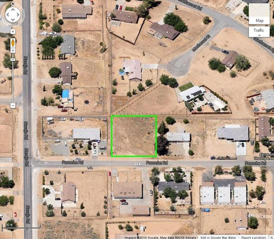 0 Panoche Rd, Apple Valley, CA 92308