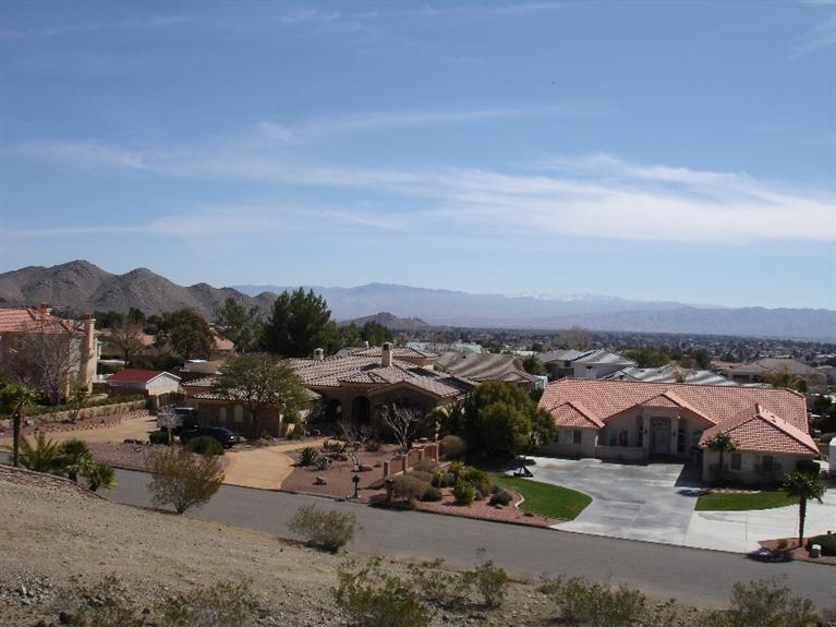 0 Menahka Road, Apple Valley, CA 92307