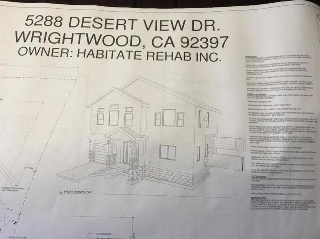 5288 Desert View Dr, Wrightwood, CA 92397
