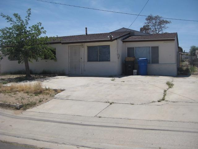 1410 Mesa Drive, Barstow, CA 92311