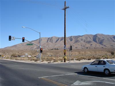 0 Rock Springs Rd, Apple Valley, CA 92308