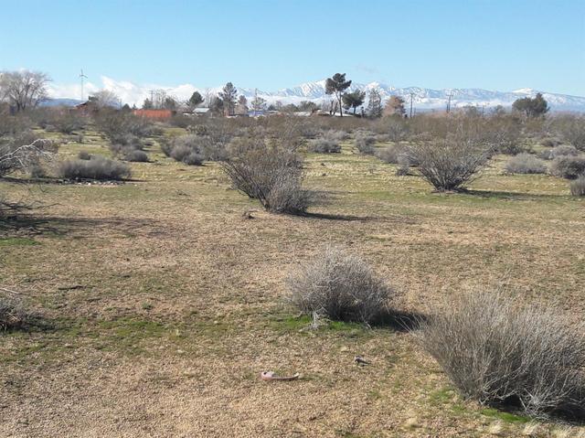 0 Del Oro RdApple Valley, CA 92308