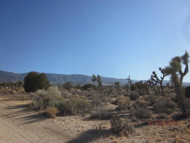 0 Hemlock, Pinon Hills, CA 92372