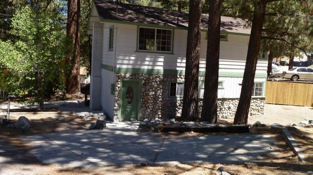Undisclosed, Wrightwood, CA 92397