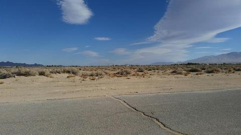 0 Ladera Ave, Lucerne Valley, CA 92356