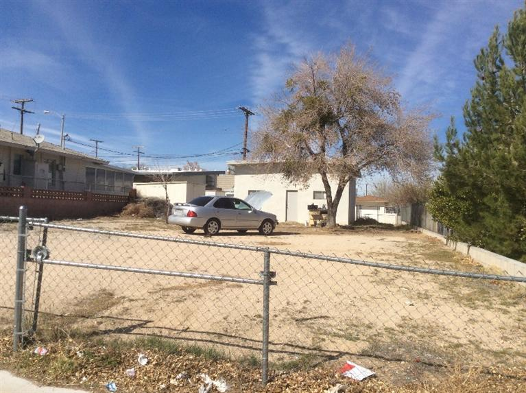 0 Lacy Street, Victorville, CA 92395