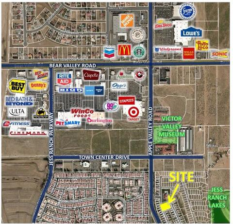 11625 Wedgewood Dr #33, Apple Valley, CA 92308
